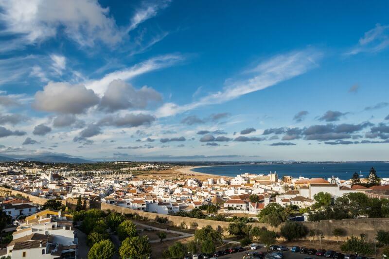 Fly Drive Portugal Lissabon en Algarve