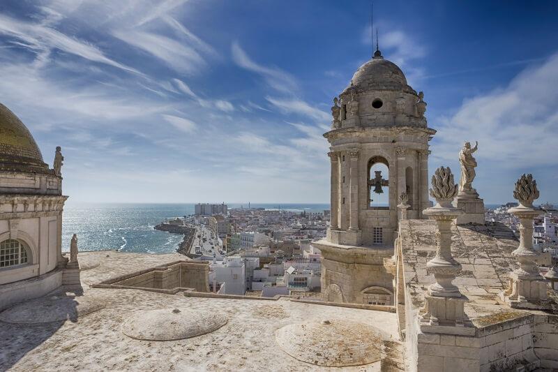 Fly Drive Algarve en Andalusie