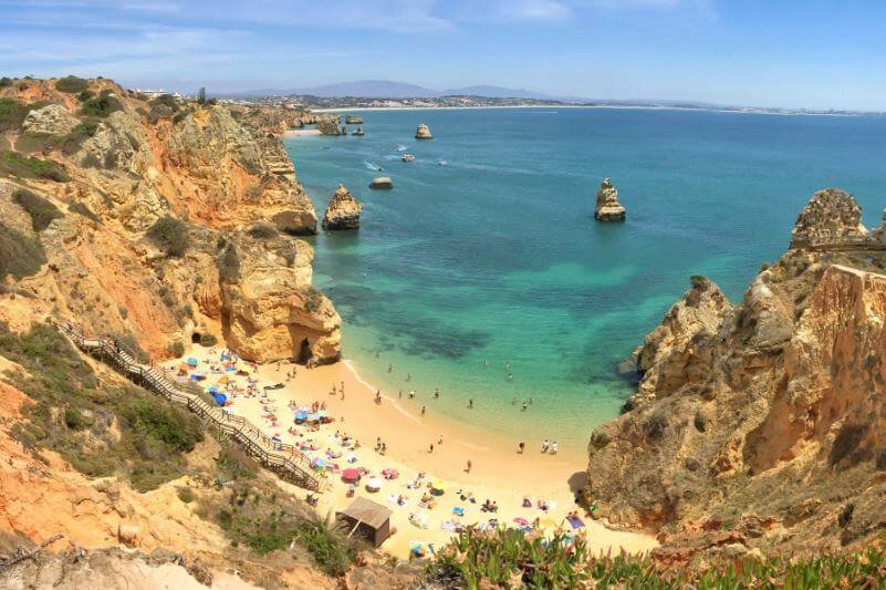 Fly Drive Portugal Algarve