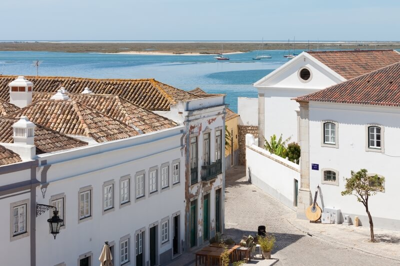 Vakantie Faro