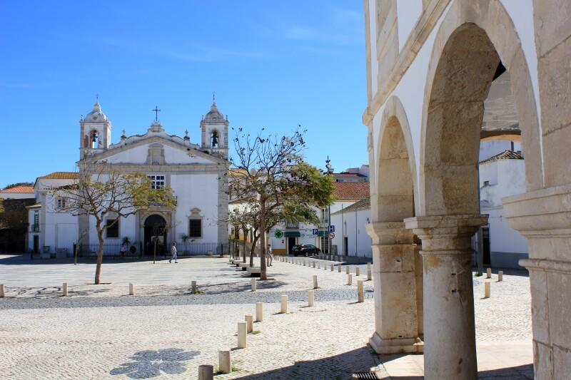 Fly Drive Algarve - Lagos