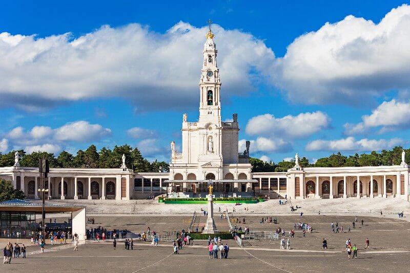 Fatima rondreis Portugal 8 dagen