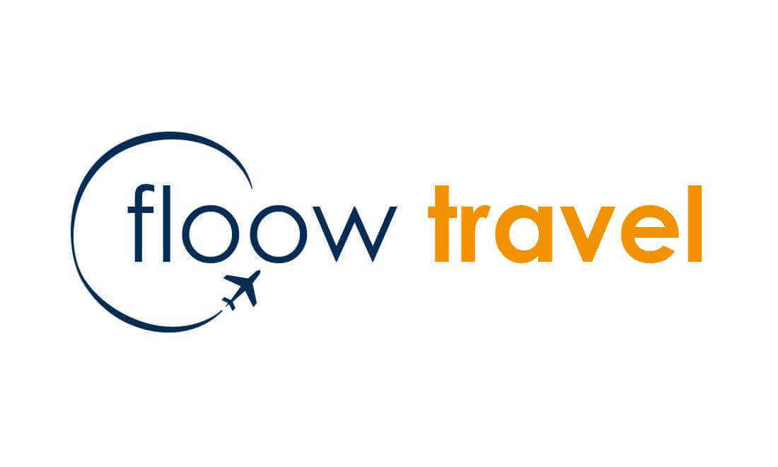 Logo Floowtravel Portugal reizen