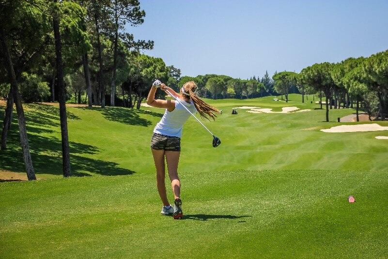 Golfreis Portugal