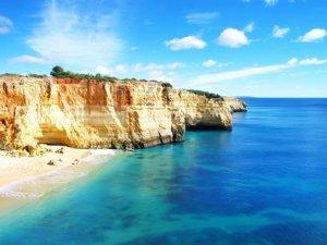 8-daagse fietsreis Algarve