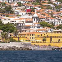 8-daagse flydrive Mooi Madeira