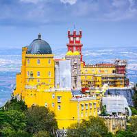 8-daagse flydrive Van Algarve tot Fatima en terug