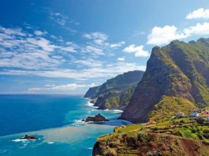 8-daagse rondreis Bloemeneiland Madeira