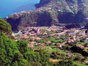 8-daagse rondreis Kleurrijk Madeira