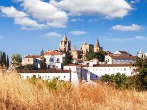 8-daagse rondreis Schatten van Portugal