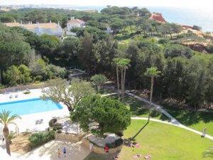 Alfamar Beach & Sports Resort