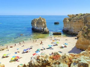 Fly & Drive Algarve Oost/West - 8 dagen