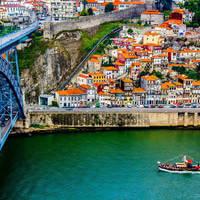 12-daagse autorondreis Noord-Portugal en Spanje
