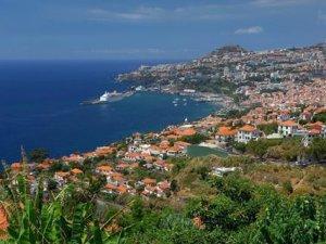 15-daagse rondreis Kleurrijk Madeira
