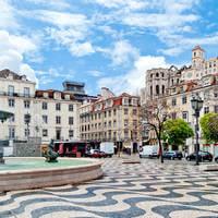 8-daagse autorondreis Het achterland van Lissabon