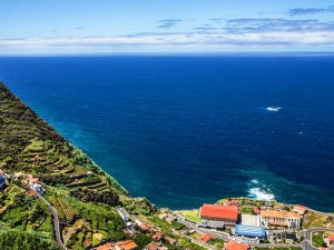 Fly & Drive Madeira - Sea & Forest Views - inclusief huurauto