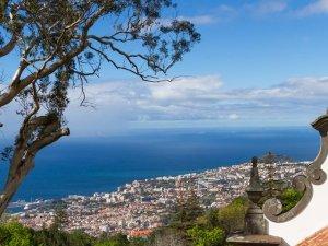 Fly & Drive Madeira - Valley & Coastal Drive - inclusief huurauto